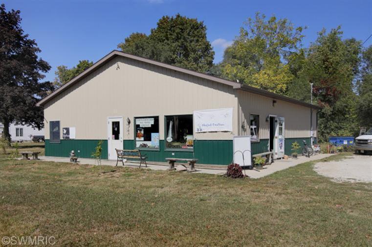 Real Estate for Sale, ListingId: 25256136, Colon,MI49040