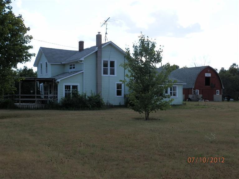 Real Estate for Sale, ListingId: 28731182, Leonidas,MI49066