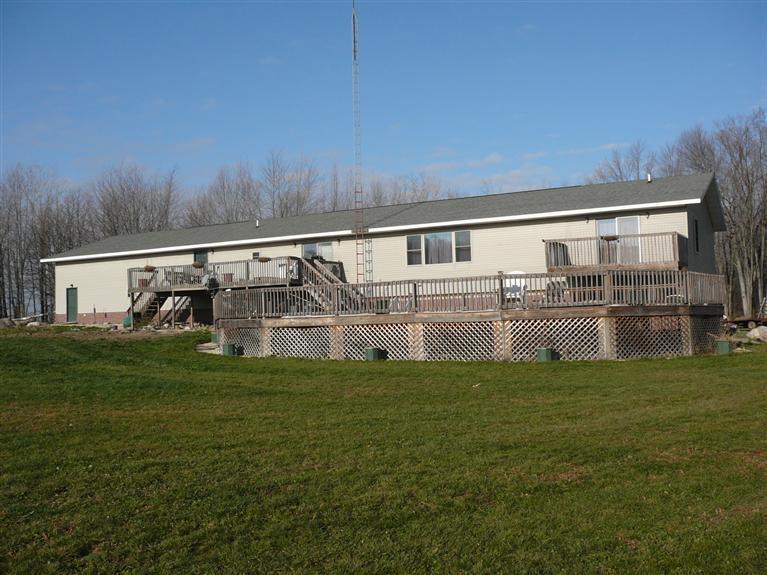 Real Estate for Sale, ListingId: 28731193, Sherwood,MI49089
