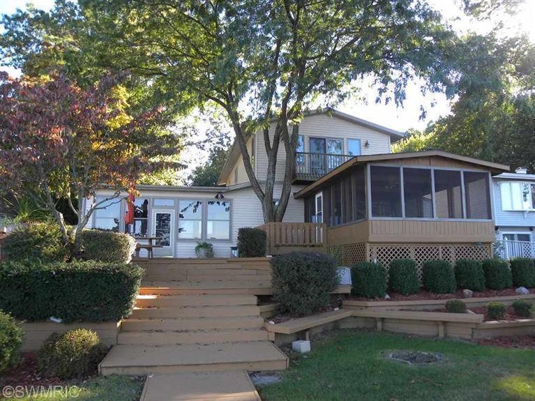 Real Estate for Sale, ListingId: 25626823, Dowagiac,MI49047