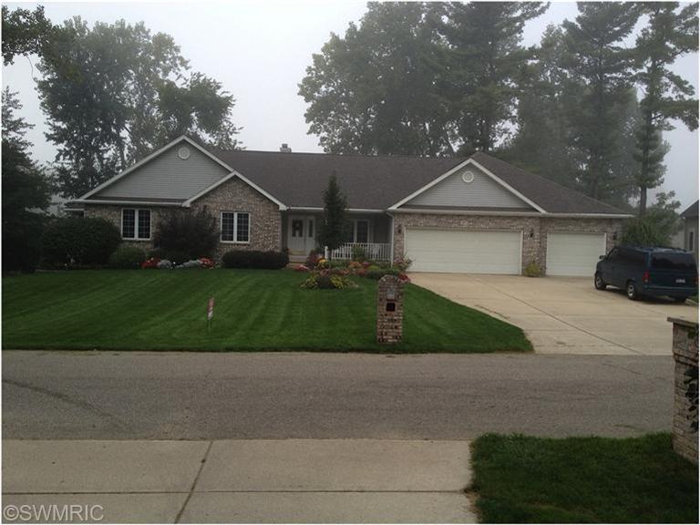 Real Estate for Sale, ListingId: 25743481, Lake Odessa,MI48849