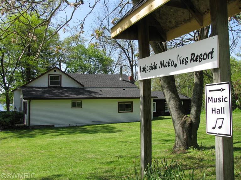 Real Estate for Sale, ListingId: 25743482, Three Rivers,MI49093