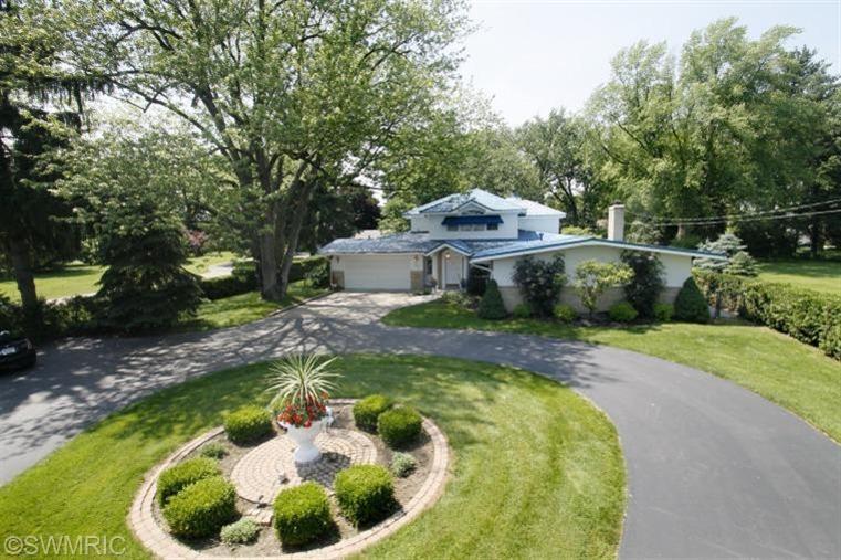 Real Estate for Sale, ListingId: 25796766, Paw Paw,MI49079