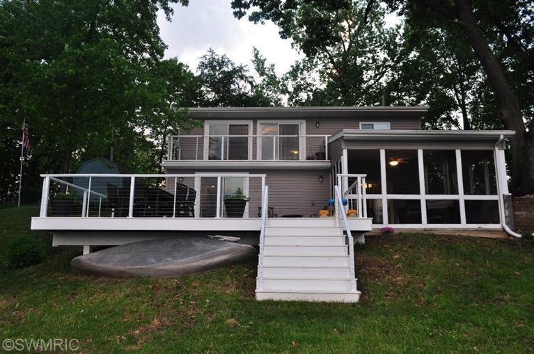 Real Estate for Sale, ListingId: 25784118, Lawton,MI49065