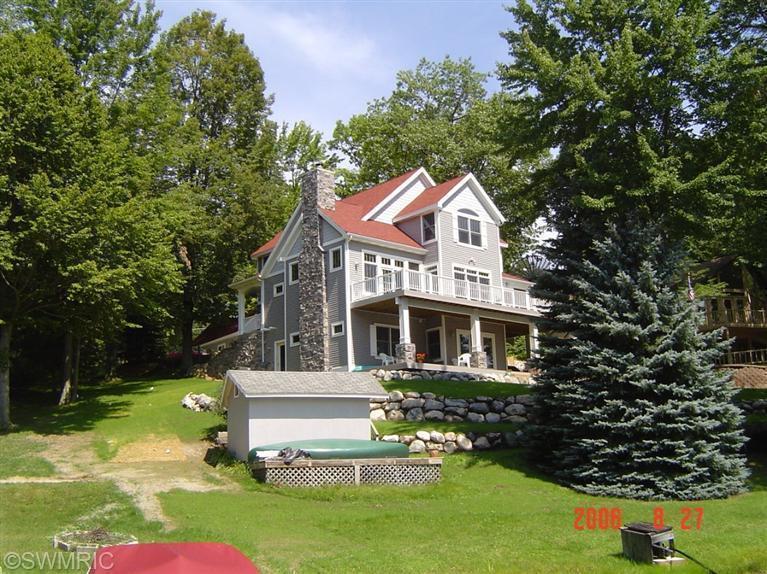 Real Estate for Sale, ListingId: 26169345, Stanwood,MI49346