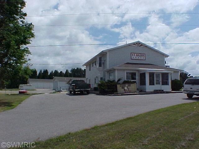 Real Estate for Sale, ListingId: 26230005, Stanwood,MI49346