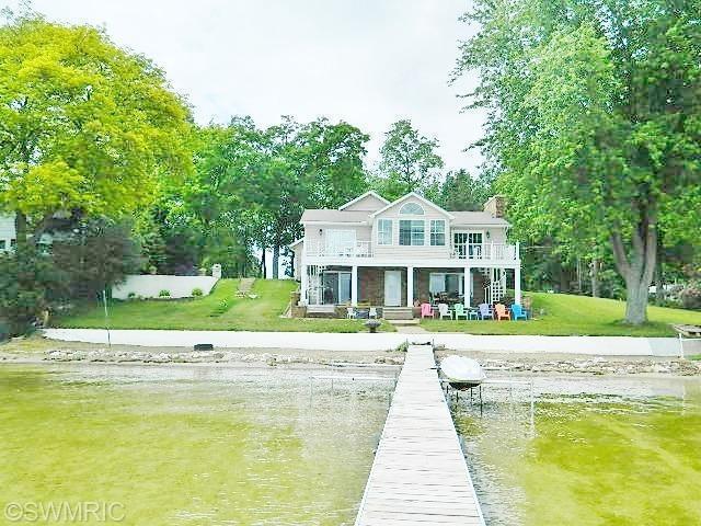 Real Estate for Sale, ListingId: 26403726, Coldwater,MI49036
