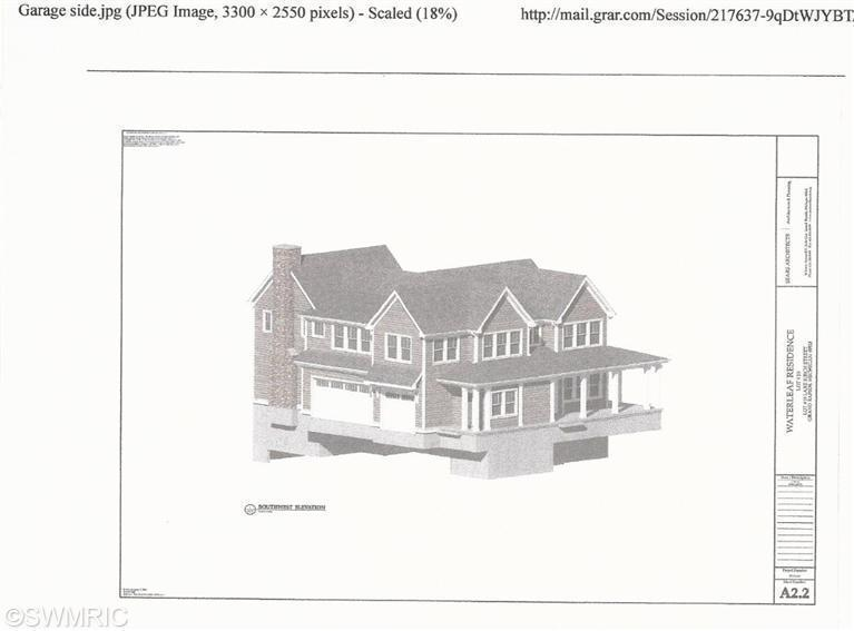 Real Estate for Sale, ListingId: 26658385, Ada,MI49301