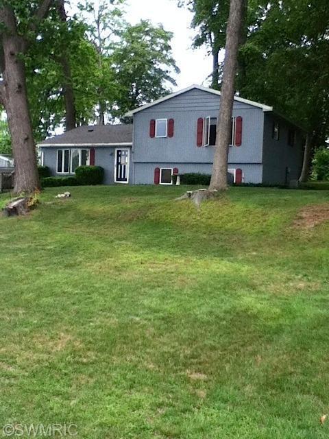 Real Estate for Sale, ListingId: 26795778, Plainwell,MI49080