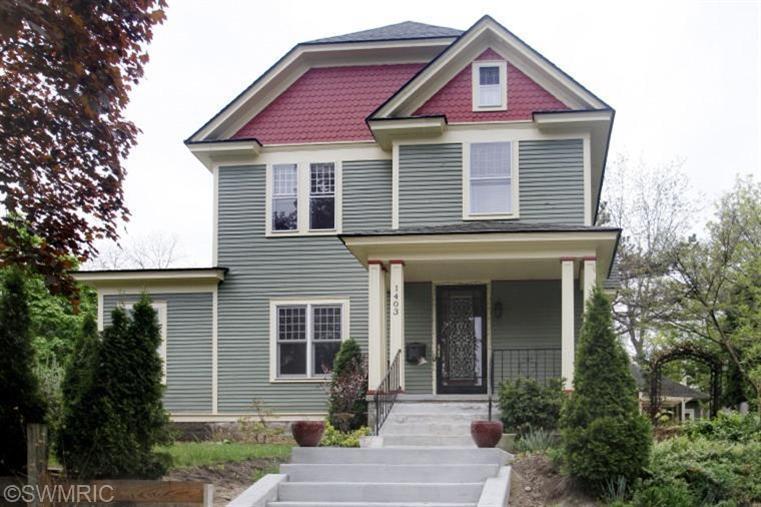 Real Estate for Sale, ListingId: 26716529, Kalamazoo,MI49006