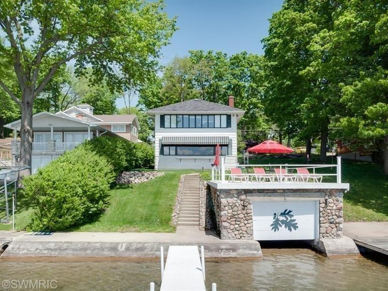 Real Estate for Sale, ListingId: 27040943, Cassopolis,MI49031