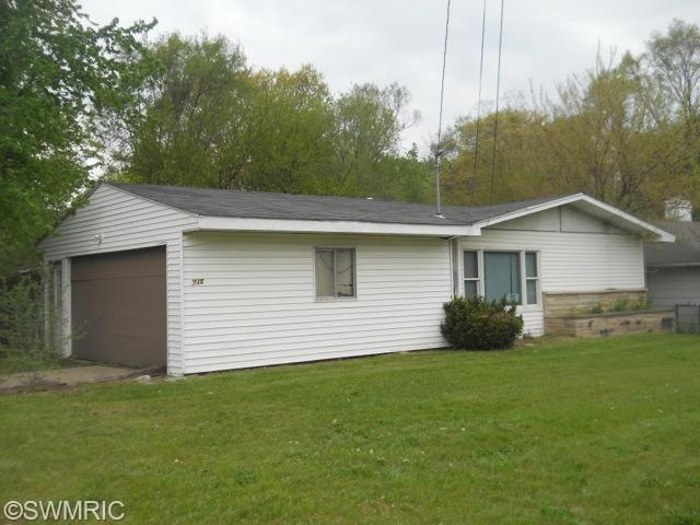 Rental Homes for Rent, ListingId:28730613, location: 935 North Ave Battle Creek 49017