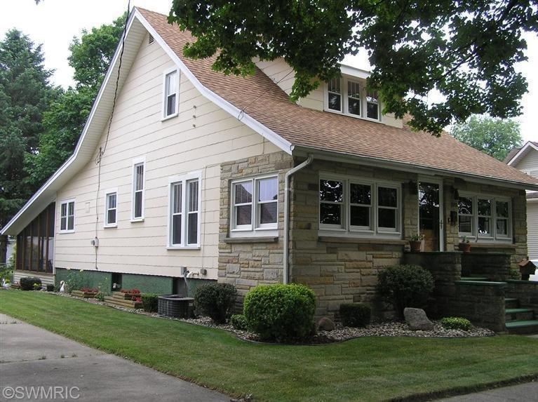 Real Estate for Sale, ListingId: 27051002, Bronson,MI49028