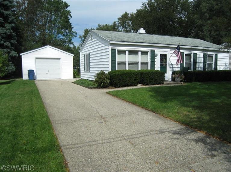 Real Estate for Sale, ListingId: 27067728, Kalamazoo,MI49004