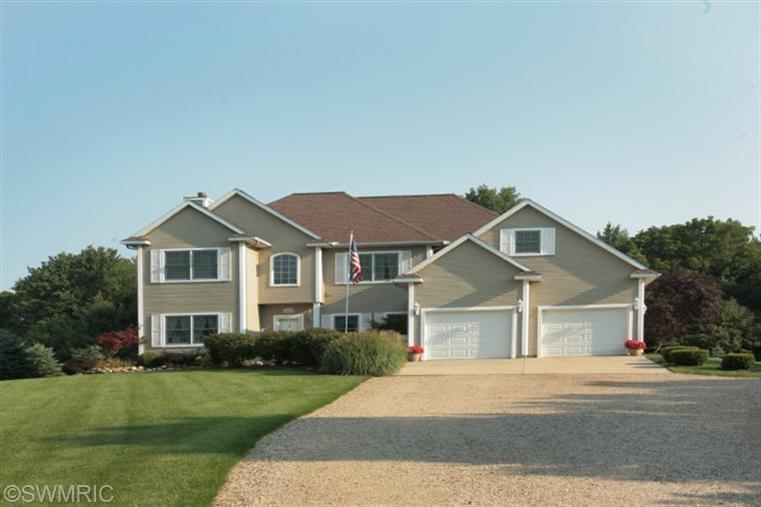 Real Estate for Sale, ListingId: 27067664, Allegan,MI49010