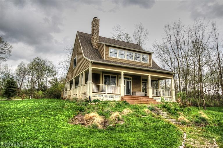 Real Estate for Sale, ListingId: 32125406, Buchanan,MI49107