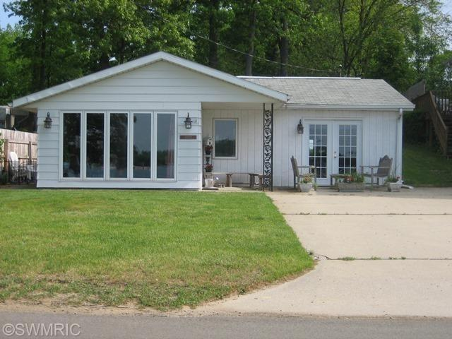 Real Estate for Sale, ListingId: 27137830, Union, MI  49130
