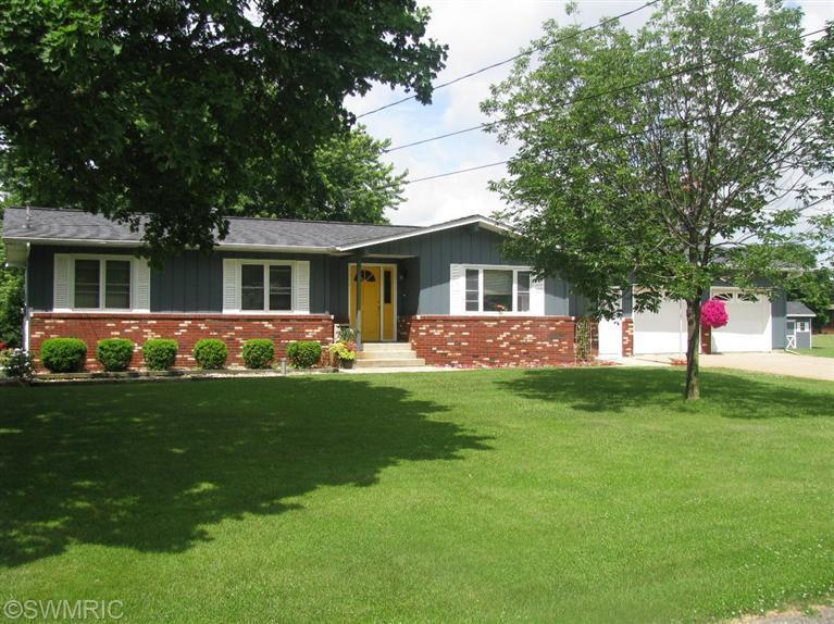 Real Estate for Sale, ListingId: 28731244, Bronson,MI49028