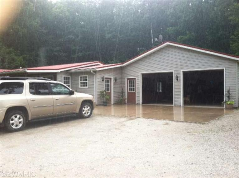Real Estate for Sale, ListingId: 27137832, Twin Lake,MI49457
