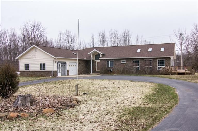 Real Estate for Sale, ListingId: 27169111, Reading,MI49274
