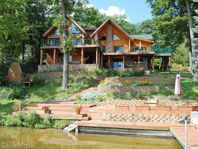 Real Estate for Sale, ListingId: 27169231, Stanwood,MI49346