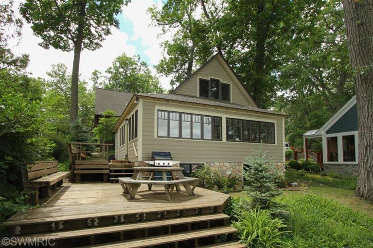 Real Estate for Sale, ListingId: 27240992, Richland,MI49083