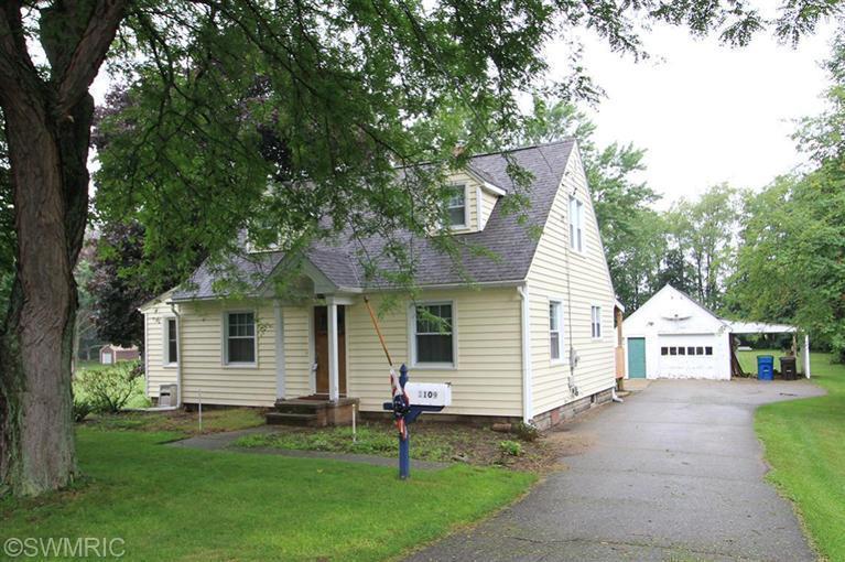 Real Estate for Sale, ListingId: 27240996, Parchment,MI49004