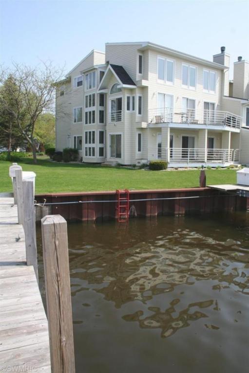 Real Estate for Sale, ListingId: 30219660, Saugatuck,MI49453