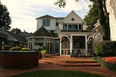 Real Estate for Sale, ListingId: 27422748, Cassopolis,MI49031