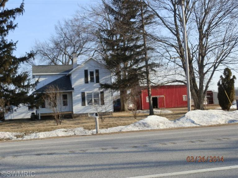 Real Estate for Sale, ListingId: 28731247, Leonidas,MI49066