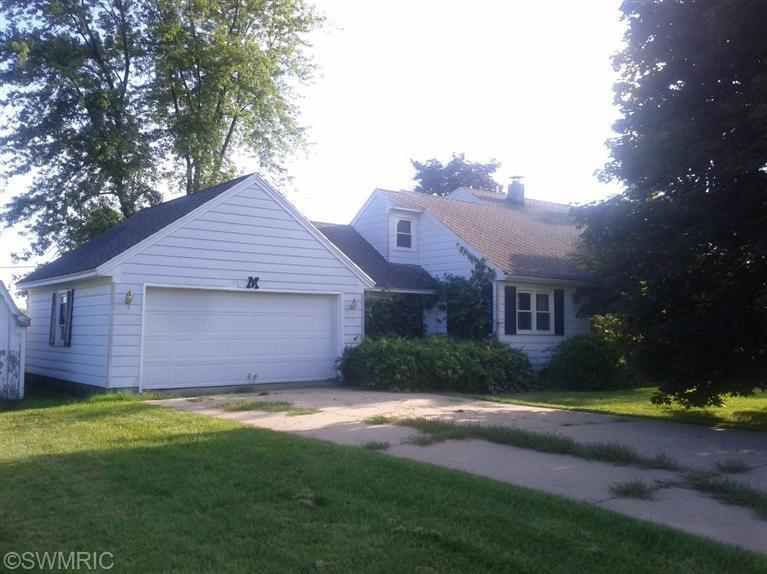 Real Estate for Sale, ListingId: 29201868, Climax,MI49034