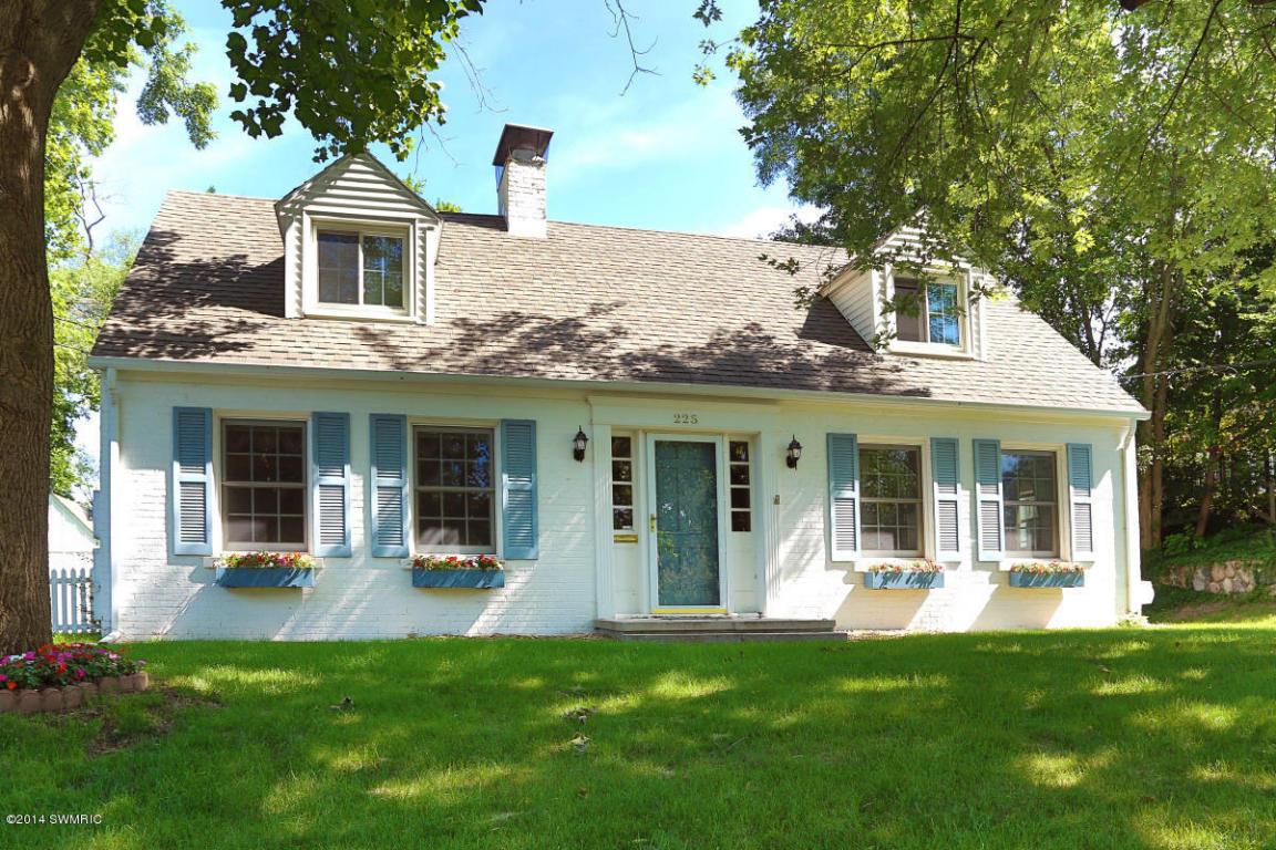 Real Estate for Sale, ListingId: 27451422, Parchment,MI49004