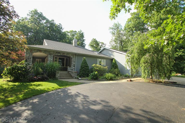 Real Estate for Sale, ListingId: 27476633, Burlington,MI49029