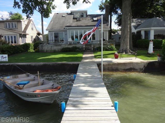Real Estate for Sale, ListingId: 30857758, Cassopolis,MI49031