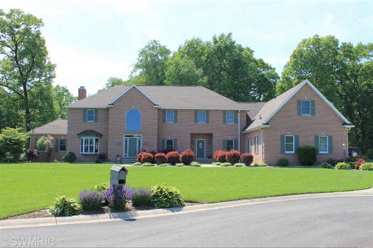 Real Estate for Sale, ListingId: 27530685, Niles,MI49120