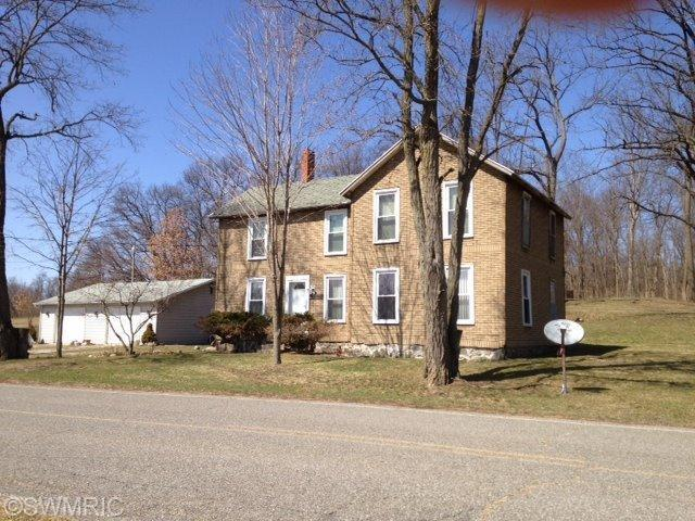 23998 North St, Cassopolis, MI 49031