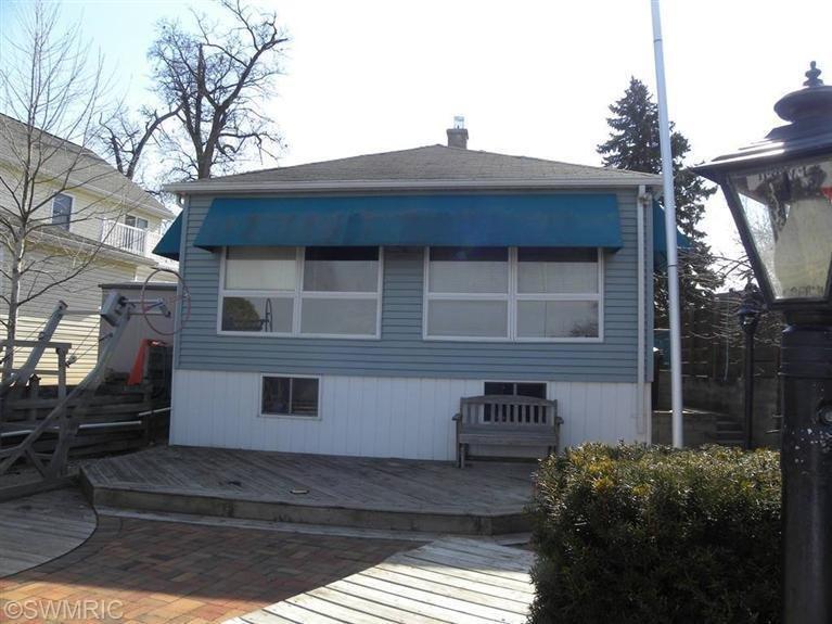 Real Estate for Sale, ListingId: 27603076, Dowagiac,MI49047