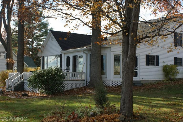 Real Estate for Sale, ListingId: 27615676, Colon,MI49040