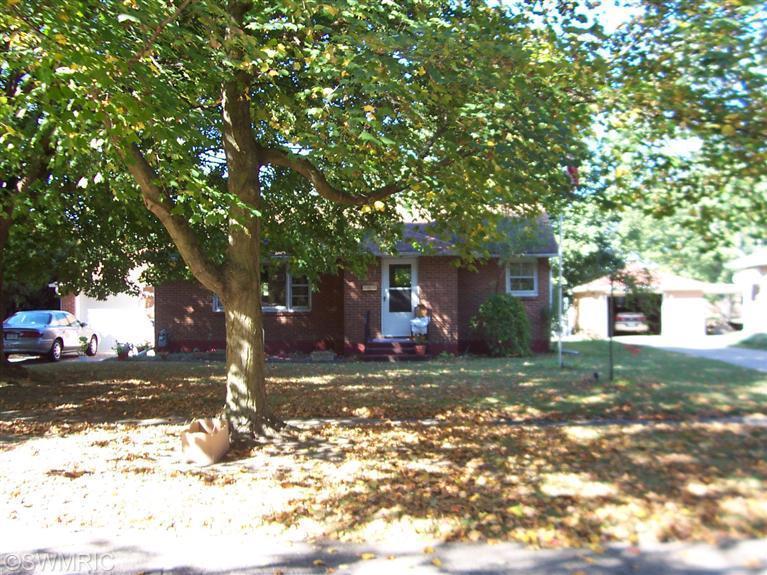 Real Estate for Sale, ListingId: 27615729, Dowagiac,MI49047