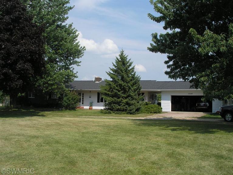 Real Estate for Sale, ListingId: 29927174, Constantine,MI49042