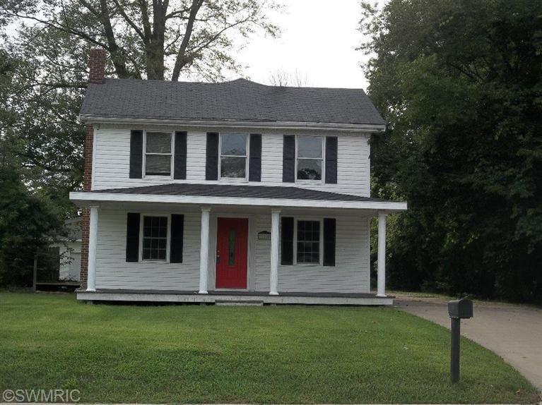 Real Estate for Sale, ListingId: 27746588, Three Oaks,MI49128