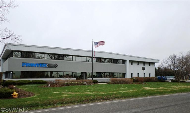 2 acres by Benton Harbor, Michigan for sale