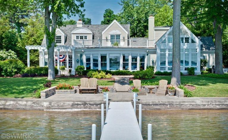 Real Estate for Sale, ListingId: 27761270, Cassopolis,MI49031
