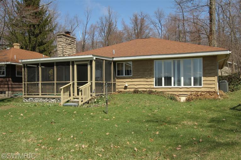 Real Estate for Sale, ListingId: 27728377, Lawrence,MI49064