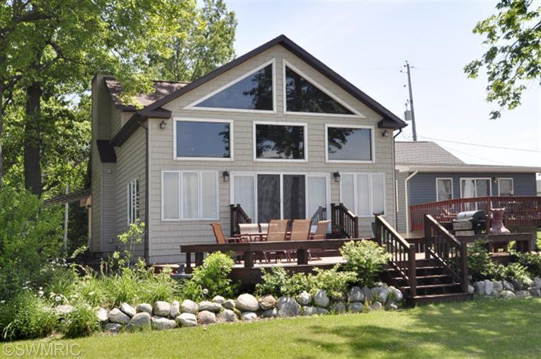 Real Estate for Sale, ListingId: 27728453, Allegan,MI49010