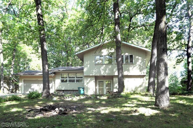 Rental Homes for Rent, ListingId:28730618, location: 855 Sylvan Dr Battle Creek 49017
