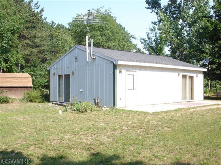 Real Estate for Sale, ListingId: 27877066, Mears,MI49436