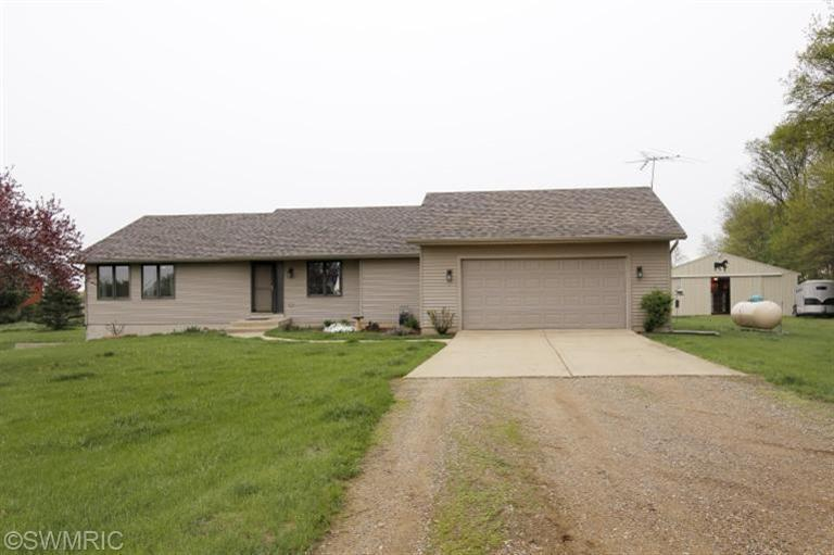Real Estate for Sale, ListingId: 27825847, Schoolcraft,MI49087
