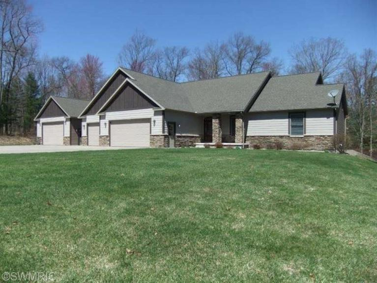Real Estate for Sale, ListingId: 27877038, Twin Lake,MI49457