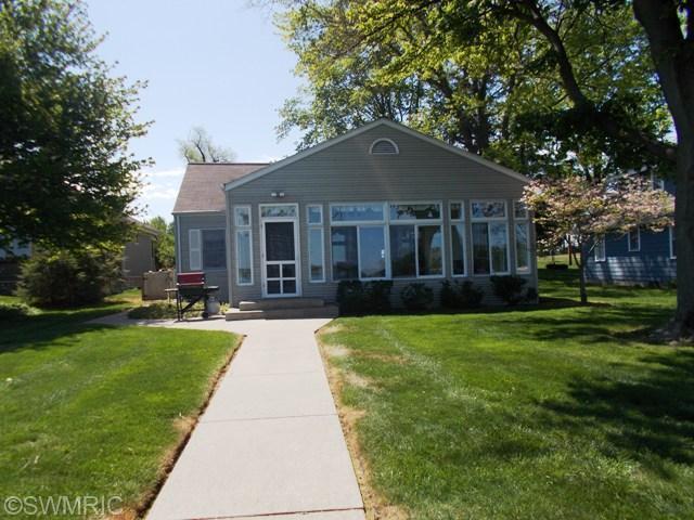 Real Estate for Sale, ListingId: 27901480, Cassopolis,MI49031